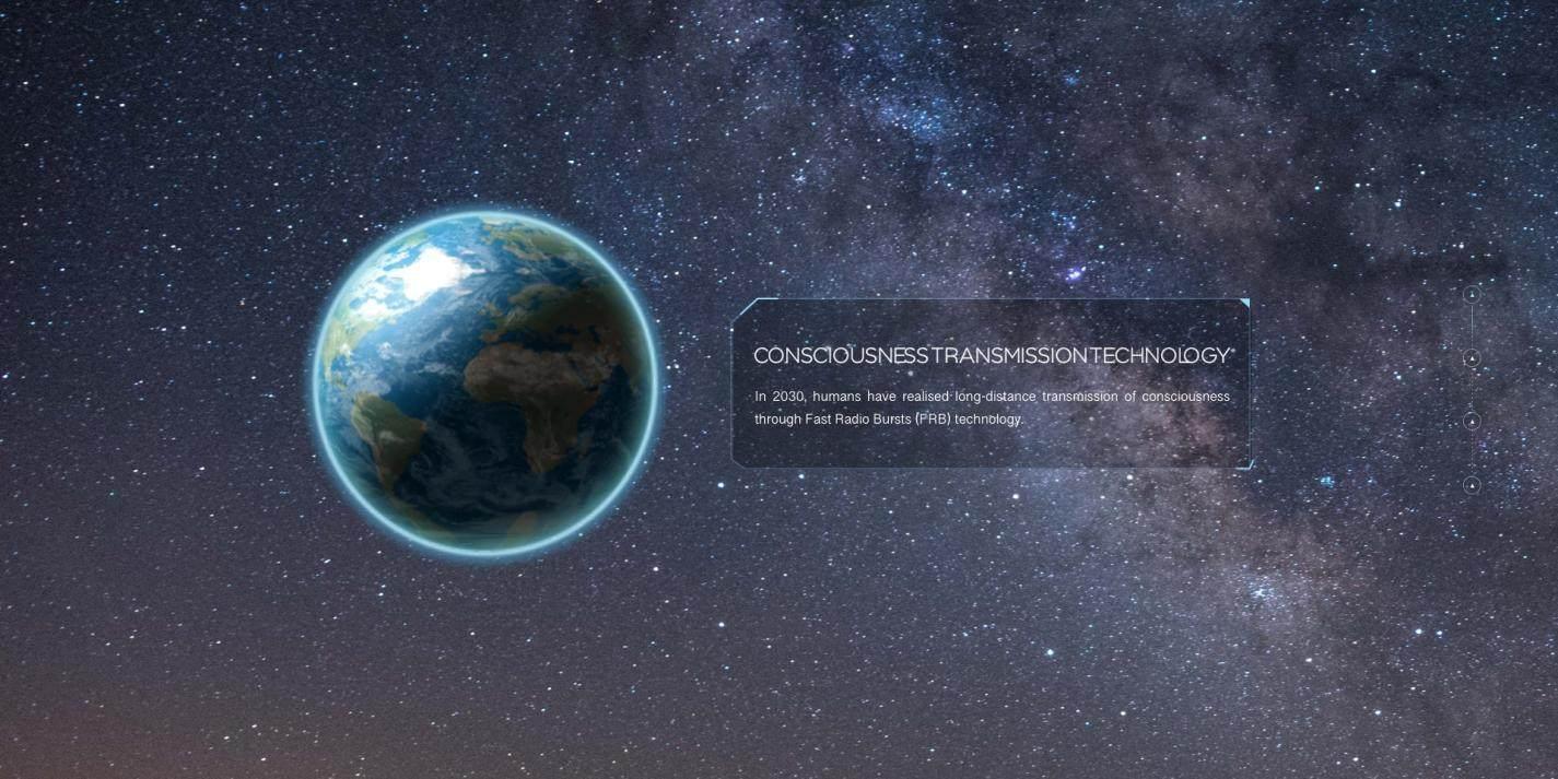 三分钟速览元宇宙项目